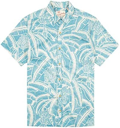 Kahala Top Banana Hawaiian Shirt