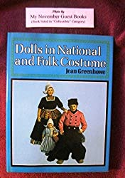 Dolls in National and Folk Costume
