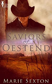 Saviours of Oestend by [Sexton, Marie]