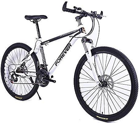 AI CHEN Bicicleta de montaña Velocidad Masculina y Femenina ...