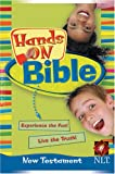 Hands-On Bible NLT, , 1414307861
