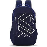 Skybags Felix 50 Ltrs Blue Laptop Backpack (SBFEL01BLU)