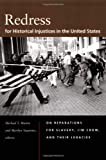 Redress for Historical Injustices in the United States, , 0822340240