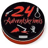 24 Adventskrimis