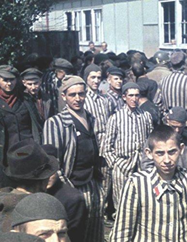 HISTORIA GENERAL DEL HOLOCAUSTO: Versión sencilla (Spanish ...