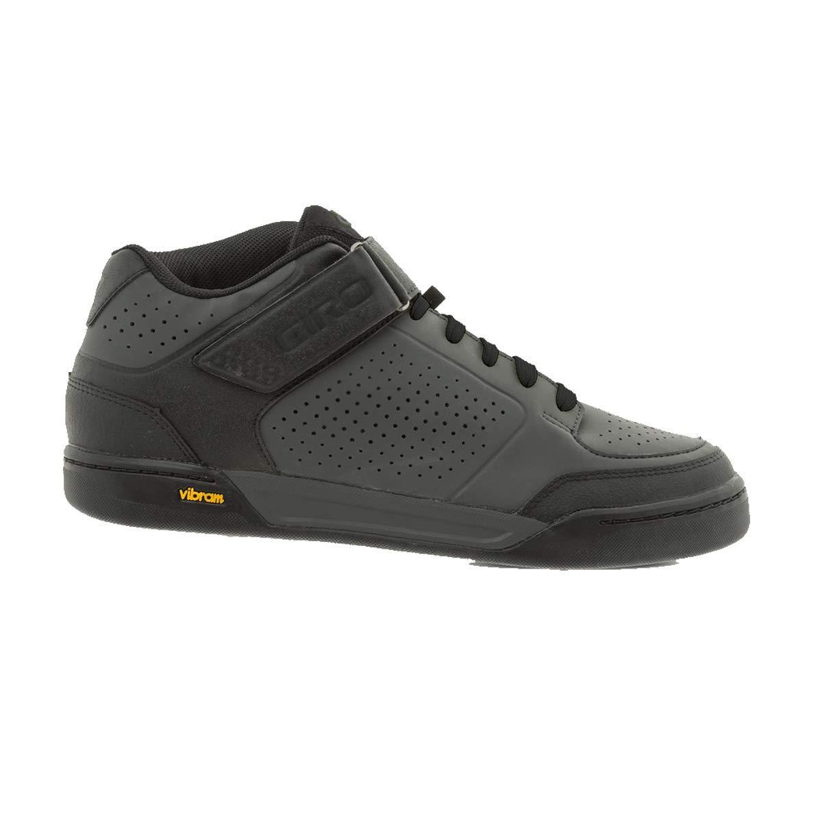 /Chaussures Homme/ Giro Rotation Riddance Mid/ /Gris//Noir 2019/