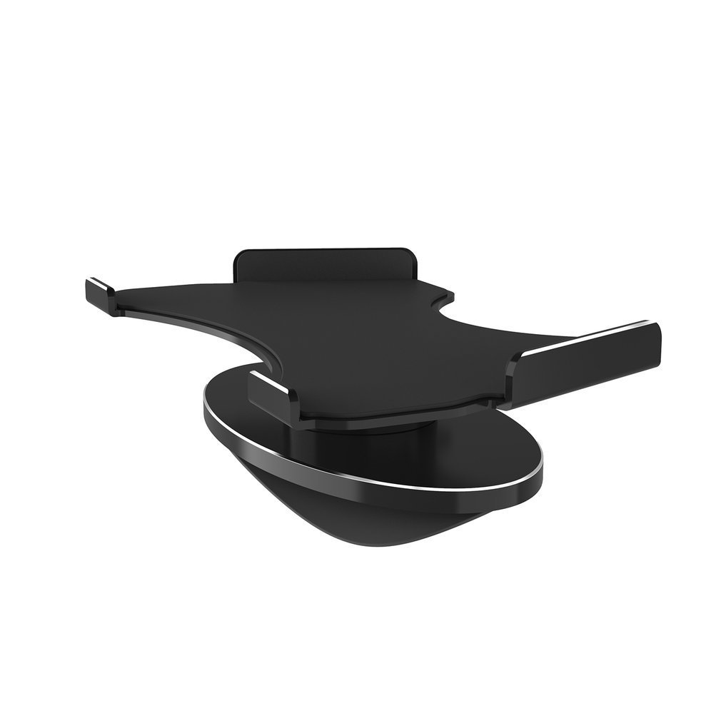 CLKjdz 360 Degree Rotation Aluminum Alloy Mount Bracket Holder for Amazon Echo Show