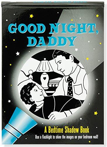 Good Night, Daddy Bedtime Shadow - Daddys Shadow
