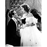 #6: Greta Garbo and Robert Taylor in Camille 8 x 10 Inch Photo