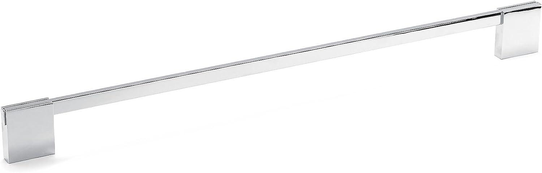 Richelieu Hardware - NB1062443 - Towel Bar - Gramercy Collection - ChromeFinish