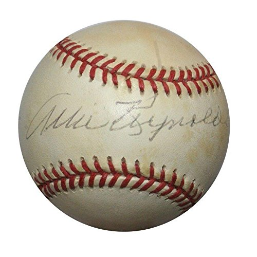 d Ball - American League Authentic - PSA/DNA Certified - Autographed Baseballs ()