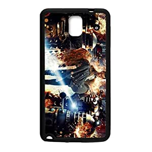 BYEB Doctor Who Design Personalized Fashion High Quality Phone Case For Samsung Galaxy Note3