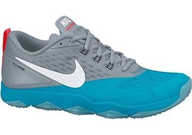 low priced 2c932 d89d0 Nike Air Zoom Hypercross TR Trainer Fitnessschuhe, SchuhgrößeEUR 48.5,  FarbeBlau