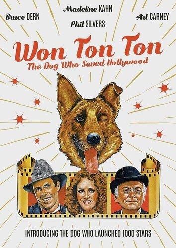 (Won Ton Ton: Dog Who Saved Hollywood)