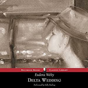 Delta Wedding Audiobook
