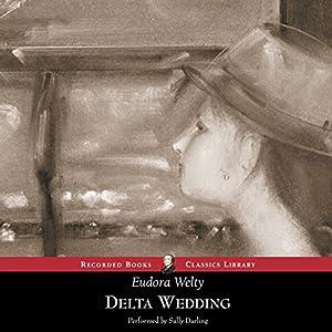 Delta Wedding Audiobook