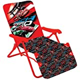 Cars 2 Phase 2 Kids Lounge Chair