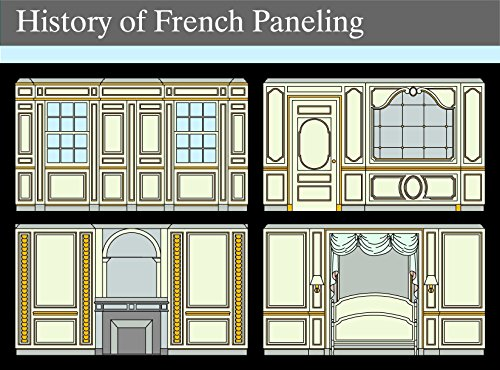 history-of-french-paneling