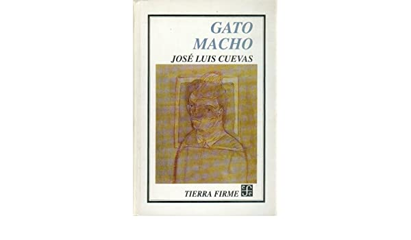 Gato macho (Arte) (Spanish Edition): Cuevas José Luis: 9789681642976: Amazon.com: Books