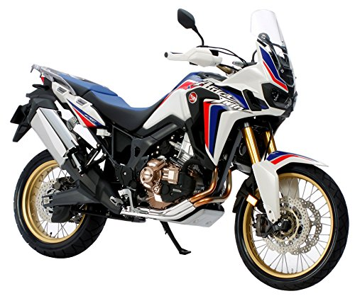 "TAMIYA 1/6 Motorcycle Series No.42 ""Honda CRF 1000 L Africa Twin""【Japan Domestic genuine products】"
