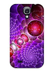 For Galaxy Case, High Quality Artistic Abstract For Galaxy S4 Cover Cases