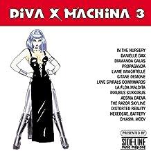 Diva X Machina V.3