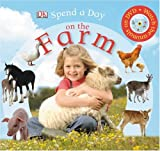 Spend a Day on the Farm, Jane Yorke, 0756634334