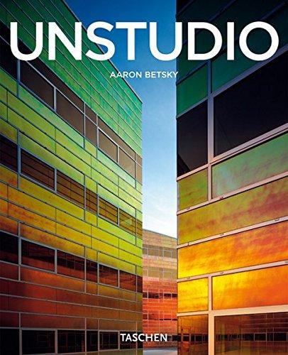 UNSTUDIO. Der schwebende Raum