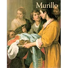Bartolome Esteban Murillo by Royal Academy of Arts (1983-01-17)