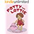 Potty and Lottie: Rhyming Potty Book for children 1 - 4 years: (Picture book/Bedtime story)