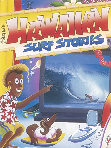 (Hawaiian Surf Stories)