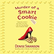Murder of a Smart Cookie: A Scumble River Mystery, Book 7 | Denise Swanson