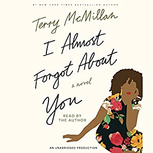 I Almost Forgot About You Audiobook