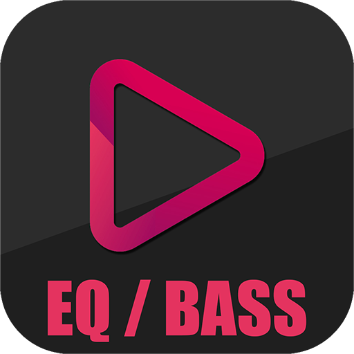 Bass Booster with Equalizer (Best Volume Booster For Android Tablet)