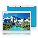 """Android Tablet 10 Inch (10.1""""),Octa Core,3G Dual SIM Phablet Tablets PC,Dual Camera,4GB Ram+64GB"""