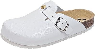 Amazon.com | Weeger Women's Work Shoes