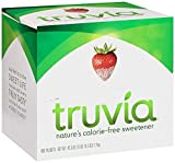 Truvia Natural Sweetener, 400 Packets Each (Pack of 2, 800 Packets Total) For Sale