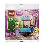 LEGO Disney Princess: Rapunzel's Market Visit Set 30116 (Bagged)