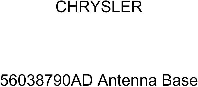 Genuine Chrysler 56007173 Antenna Base