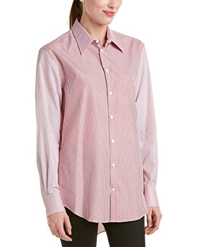 thomas-pink-womens-shirt-m-red