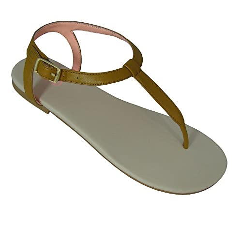 779fa08995d adidas Womens Neo Snap Toe Post Thong Sandal in Nude F38252 UK 4