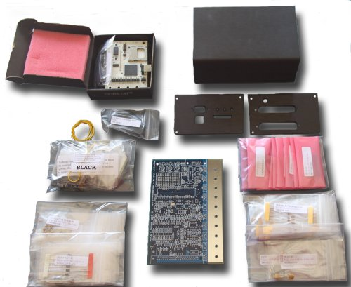 (MegaSquirt 3 Programmable EFI Engine Management System w/PCB3.0 Unassembled Kit by DIYAutoTune)