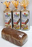 Natural Ovens Bakery Sunny Millet Bread (Pack of 4)