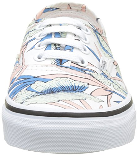 da Tropical Ginnastica Scarpe Multicolore Donna UA Leaves Vans Basse Authentic qxH8Pw1t