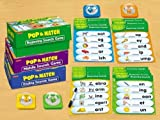 Lakeshore Pop & Match Ending Sounds Game Box