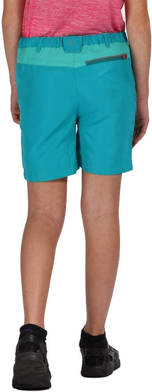 Regatta Sorcer Mountn Short Enfant