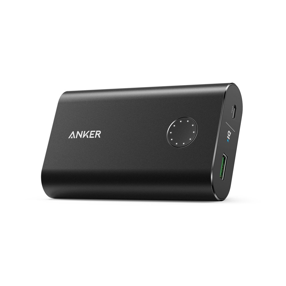 Anker PowerCore+ 10050 QC3.0
