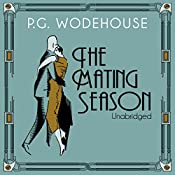 The Mating Season | P. G. Wodehouse