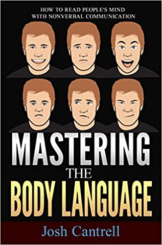 How to Read People's Mind with Nonverbal Communication