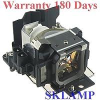 Sklamp LMP-C162 Replacement Lamp With Housing For Sony ES3 ES4 EX3 EX4 CS20 CS20A CX20 CX20A VPL-CS20 VPL-CS20A VPL-CX20 VPL-CX20A Projectors